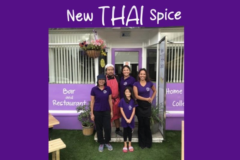 New Thai Spice